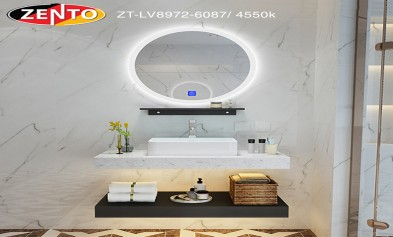 Kinh nghiệm chọn mua tủ chậu Lavabo phù hợp với không gian nhà tắm