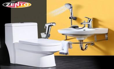 Bỏ túi 3 kinh nghiệm chọn mua thiết bị vệ sinh giá rẻ, chất lượng cho nhà trọ