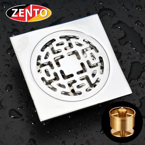 Phễu thoát sàn chống mùi hôi và côn trùng Zento ZT504-1AV