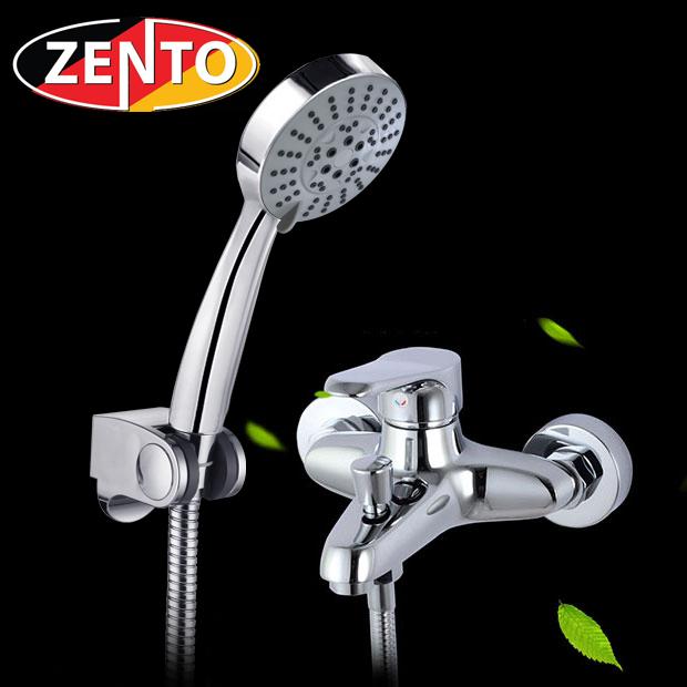 Bộ vòi sen tắm nóng lạnh Zento ZT6003