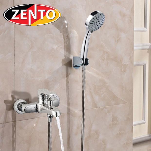 Bộ sen tắm nóng lạnh Zento ZT6110