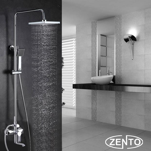 Bộ sen cây tắm nóng lạnh Zento ZT-ZS8095