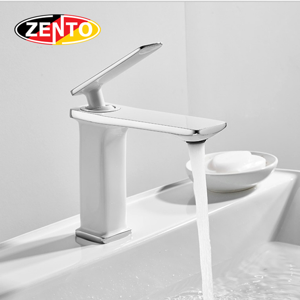 Vòi lavabo nóng lạnh Delta Series ZT2142-W&C