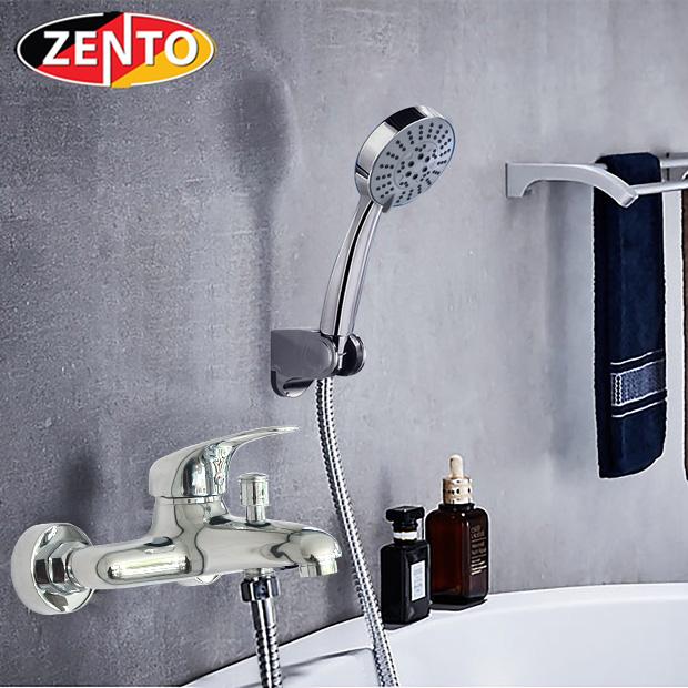 Bộ sen tắm nóng lạnh Zento ZT6016