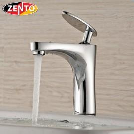 Vòi chậu lavabo nóng lạnh Elegant series ZT2034