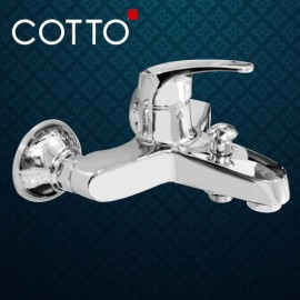 Sen tắm nóng lạnh Cotto Arona CT366A
