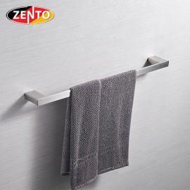 Giá treo khăn đơn inox304 Majesty series Zento HC4808