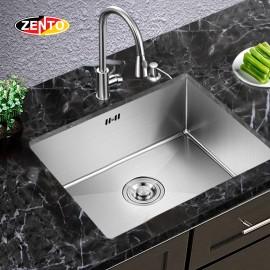 Chậu rửa chén, bát inox 1 hố SK5040-304