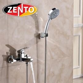 Bộ sen tắm nóng lạnh cao cấp Zento ZT6002