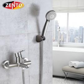 Bộ sen tắm nóng lạnh inox 304 Zento SUS6065