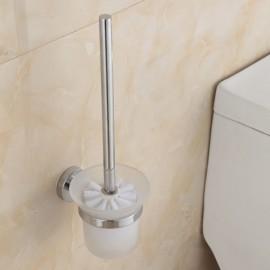 Bộ chổi cọ toilet và kệ đỡ Zento ZT-6205-30