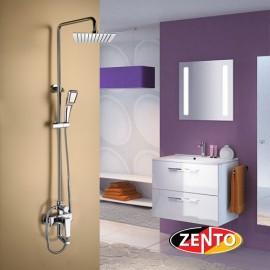 Bộ sen cây tắm nóng lạnh Zento ZT-ZS8085