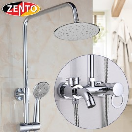 Bộ sen cây tắm nóng lạnh Zento ZT-ZS8091-new