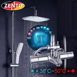 Sen cây nhiệt độ Thermostatic Shower ZT-LS8902