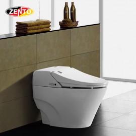 Bàn cầu thông minh Integrated Smart Toilet BC5001