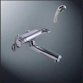 Vòi sen tắm nhiệt độ Inax BFV-8145T-1C