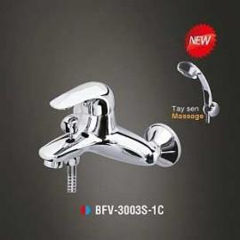 Vòi sen tắm nóng lạnh Inax BFV-3003S-1C