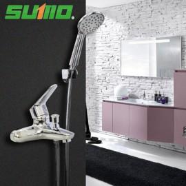 Bộ sen tắm nóng lạnh Mangol cao cấp SM212
