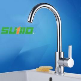 Vòi rửa bát nóng lạnh Sumo SM808