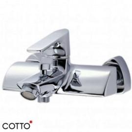 Sen tắm nóng lạnh Cotto CT522A