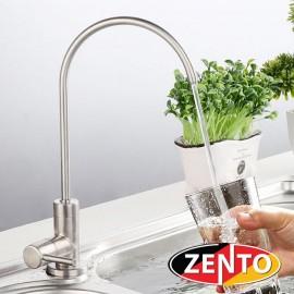 Vòi nước lọc R.O inox 304 Zento SUS4635