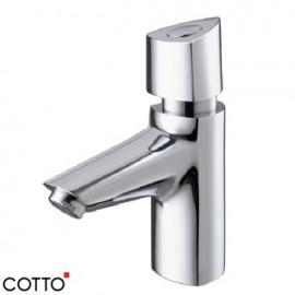 Vòi rửa tự động ngắt Cotto CT1064
