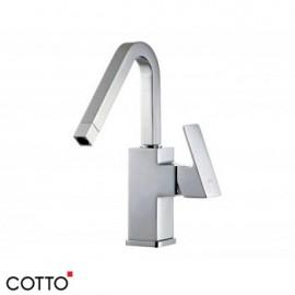 Vòi rửa bát nóng lạnh Cotto CT287A