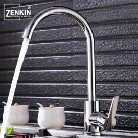 Vòi rửa chén bát nóng lạnh Zenkin ZK25013