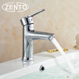 Vòi chậu rửa nóng lạnh Zento ZT2012
