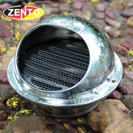 Chụp thông hơi Vent Cap inox304 VT100-304