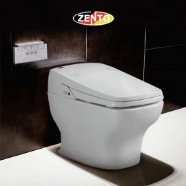 Bàn cầu thông minh Integrated Smart Toilet BC5003