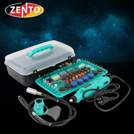 Máy khoan, mài, khắc mini đa năng 275Pcs Zento JS10B-388