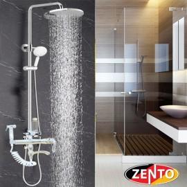 Bộ sen cây nóng lạnh 4in1 Zento ZT-ZS8051