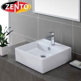 Chậu lavabo đặt bàn Zento LV6072