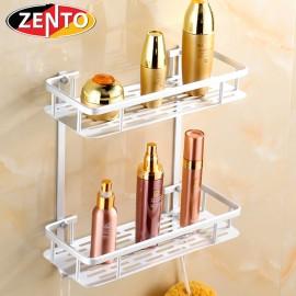 Giá để đồ đa năng 2 tầng hợp kim nhôm Zento OLO-938-1