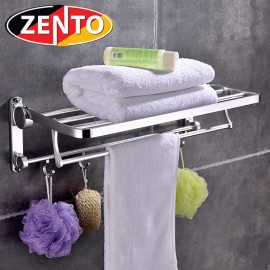 Giá để đồ kết hợp treo khăn Zento OLO1686