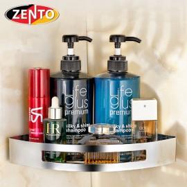 Giá để đồ Corner shelf đa năng inox304 Zento HA4638-1