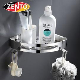 Giá để đồ Corner shelf đa năng inox Zento OLO304-22