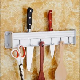 Giá treo đồ nhà bếp đa năng OLO-025