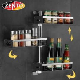 Giá để đồ đa năng 3 tầng Rotary Shelf HA4625-311