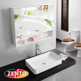 Tủ gương phòng tắm Zento ZT-LV919