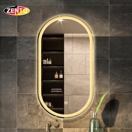 Gương đèn Led cảm ứng phòng tắm ZT-LE904-4000k