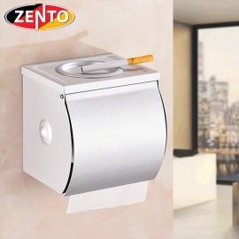 Lô giấy vệ sinh hợp kim nhôm Zento OLO-013