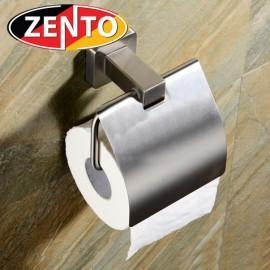 Lô giấy vệ sinh inox 304 Zento HC1261