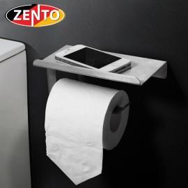 Lô giấy vệ sinh inox 304 Zento HC1273-1