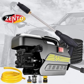 Máy bơm xịt - rửa xe áp lực cao  Zento ZN-S6