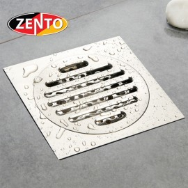 Phễu thoát sàn chống mùi hôi Zento ZT708