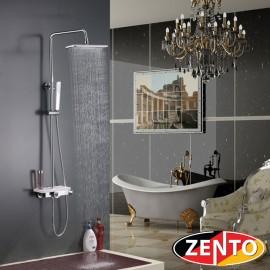 Bộ sen cây tắm nóng lạnh cao cấp ZT-LG819