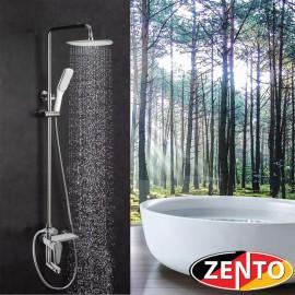 Bộ sen cây tắm nóng lạnh Zento ZT8012