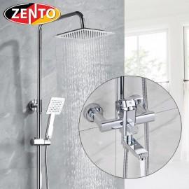 Bộ sen cây tắm nóng lạnh Zento ZT-ZS 8096